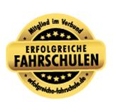 Logo Erfolgreiche Fahrschule